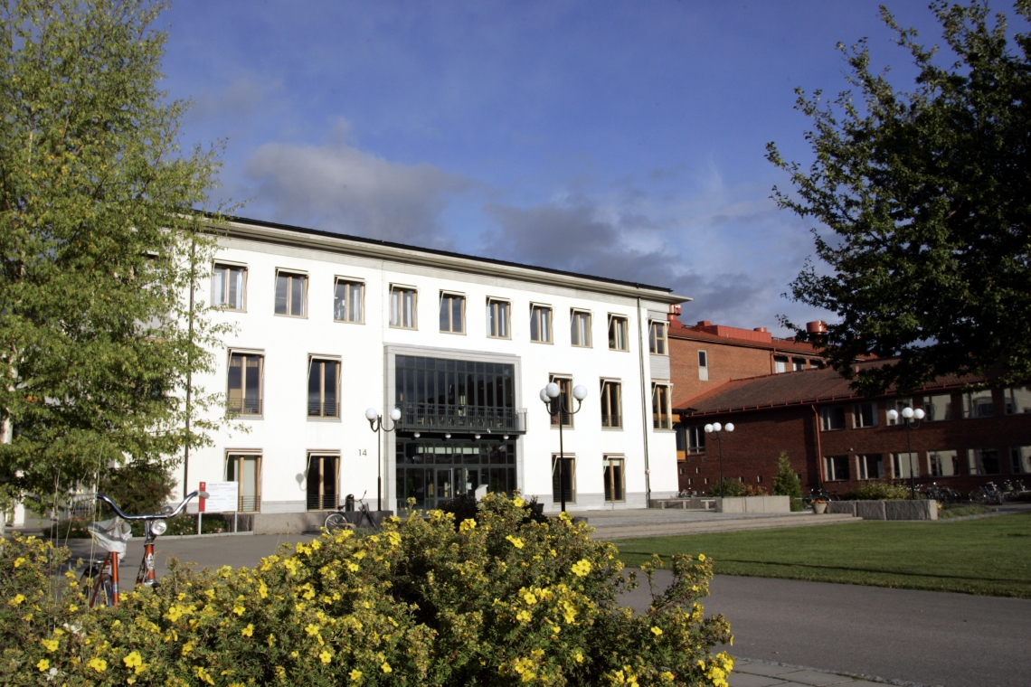 uppsala thesis The thesis production division deals with the whole publishing process for  compilation theses, monographs and theses which are published in the  university's.